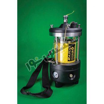 دستگاه فنر زن برقی مخصوص مخابرات راحت