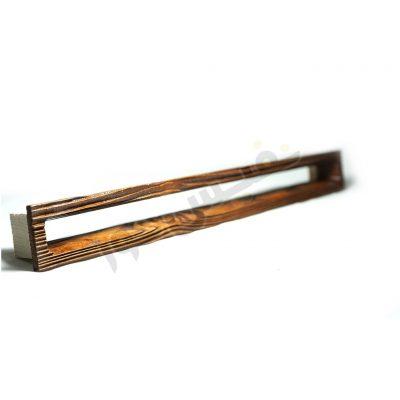 چراغ چوبی خطی عمیق