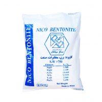 انواع بنتونیت - اکتیو - سوپر اکتیو - معمولی