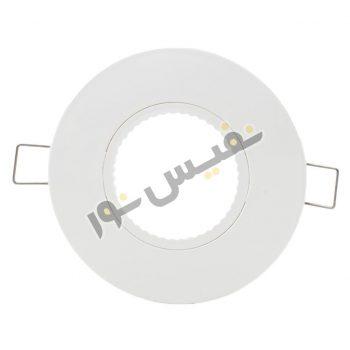 قاب ( فریم ) هالوژن پلاستیکی ABS ارزان