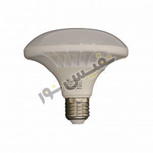 خرید و قیمت لامپ ال ای دی LED فوق کم مصرف قارچی 28 وات آژیراک