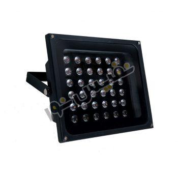 چراغ فلاد لایت ۳۶ وات مدل کوآد میدی (Quad midi)