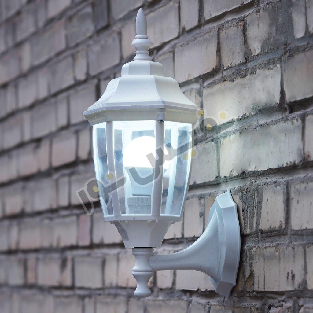 چراغ دیواری پلاستیکی
