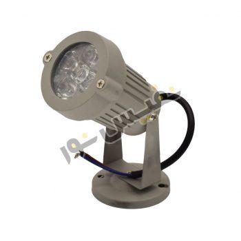 پروژکتور ال ای دی 5 وات CNC