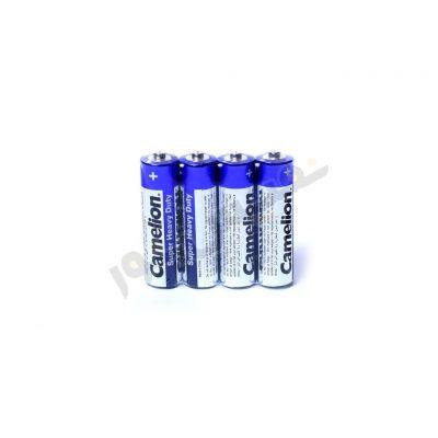 باتری قلمی کملیون مدل Super Heavy Duty (بسته 4 عددی)