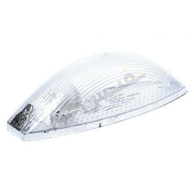 قاب تک لامپ ABS