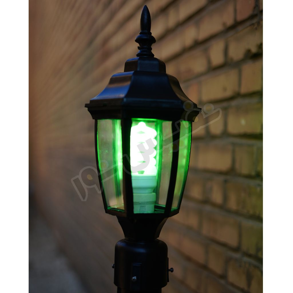 خرید چراغ حیاطی سرلوله