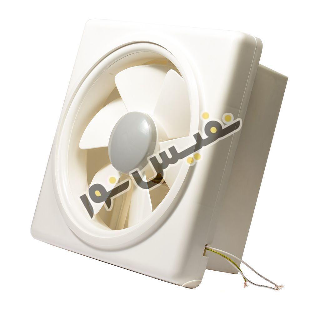 خرید و قیمت هواکش خانگی دمنده سری لوکس بی صدا آَشپزخانه مدل VSL-25C4S