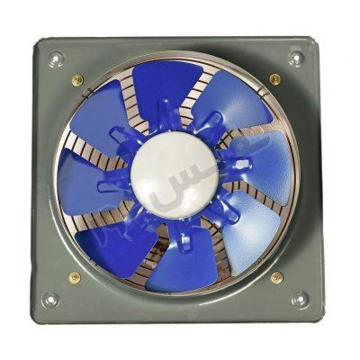 خرید و قیمت هواکش خانگی آشپزخانه بی صدا فلزی دمنده مدل VMA-25C2S