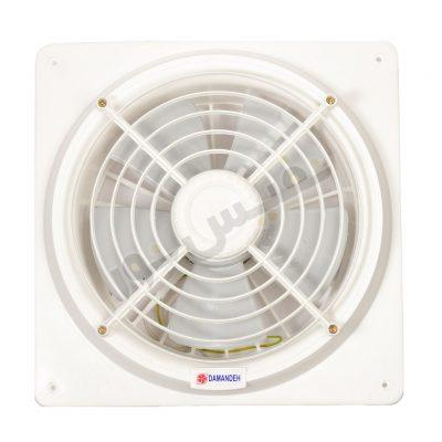 خرید و قیمت هواکش خانگی لوله ای توربو دمنده بی صدا آشپزخانه مدل VPL-20S2S