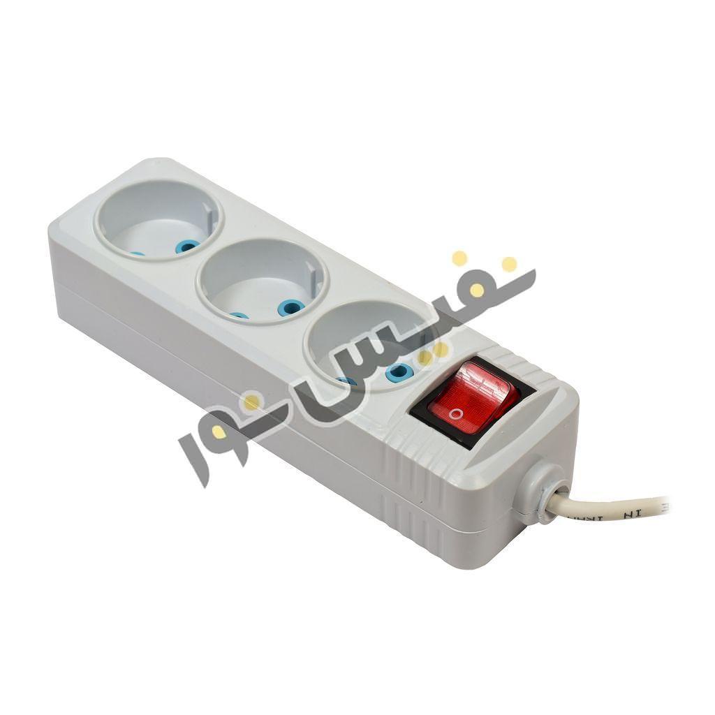 سه راهی برق پیکو الکتریک PICO ELECTRIC