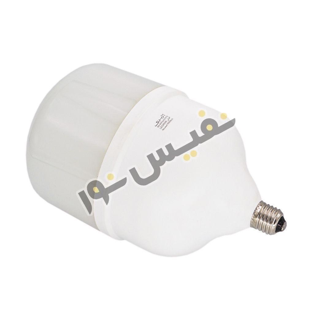 لامپ ال ای دی 65 وات آژیراک