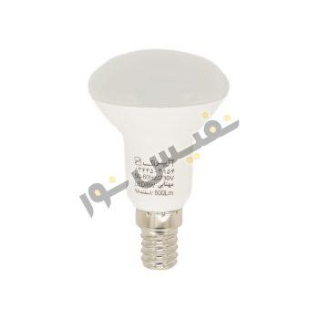 لامپ ال ای دی 6 وات آژیراک