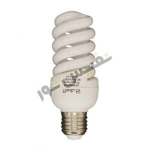 خرید و قیمت لامپ کم مصرف ایرانی ارزان قیمت 18 وات آژیراک