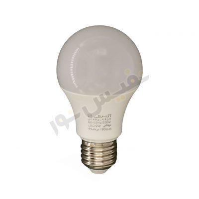 لامپ ال ای دی 9 وات آژیراک