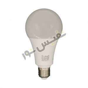 خرید و قیمت لامپ ال ای دی فوق کم مصرف LED 20 وات آژیراک