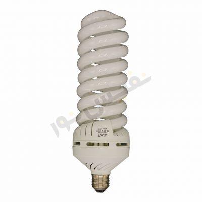 لامپ کم مصرف 75 وات آژیراک