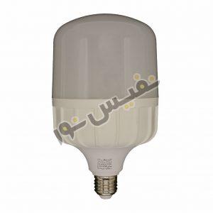 خرید و قیمت لامپ ال ای دی LED فوق کم مصرف ارزان استوانه ای گارانتی دار 42 وات آژیراک