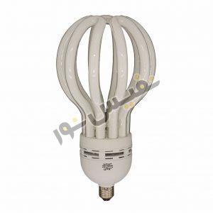 لامپ کم مصرف 125 وات آژیراک