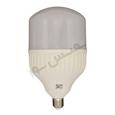 لامپ ال ای دی 50 وات زمان نور