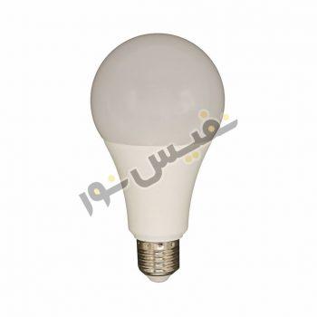 لامپ ال ای دی 18 وات زمان نور