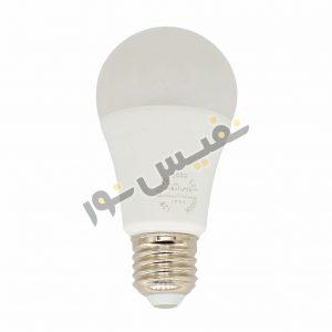لامپ ال ای دی 12 وات پارس اروند