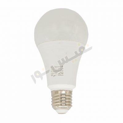 لامپ ال ای دی 15 وات کیهان