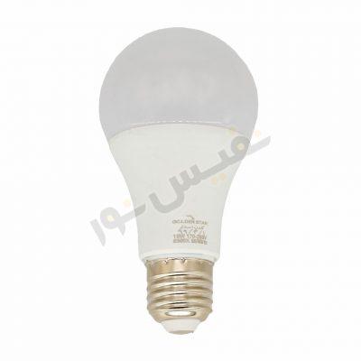 لامپ ال ای دی 15 وات گلدن استار