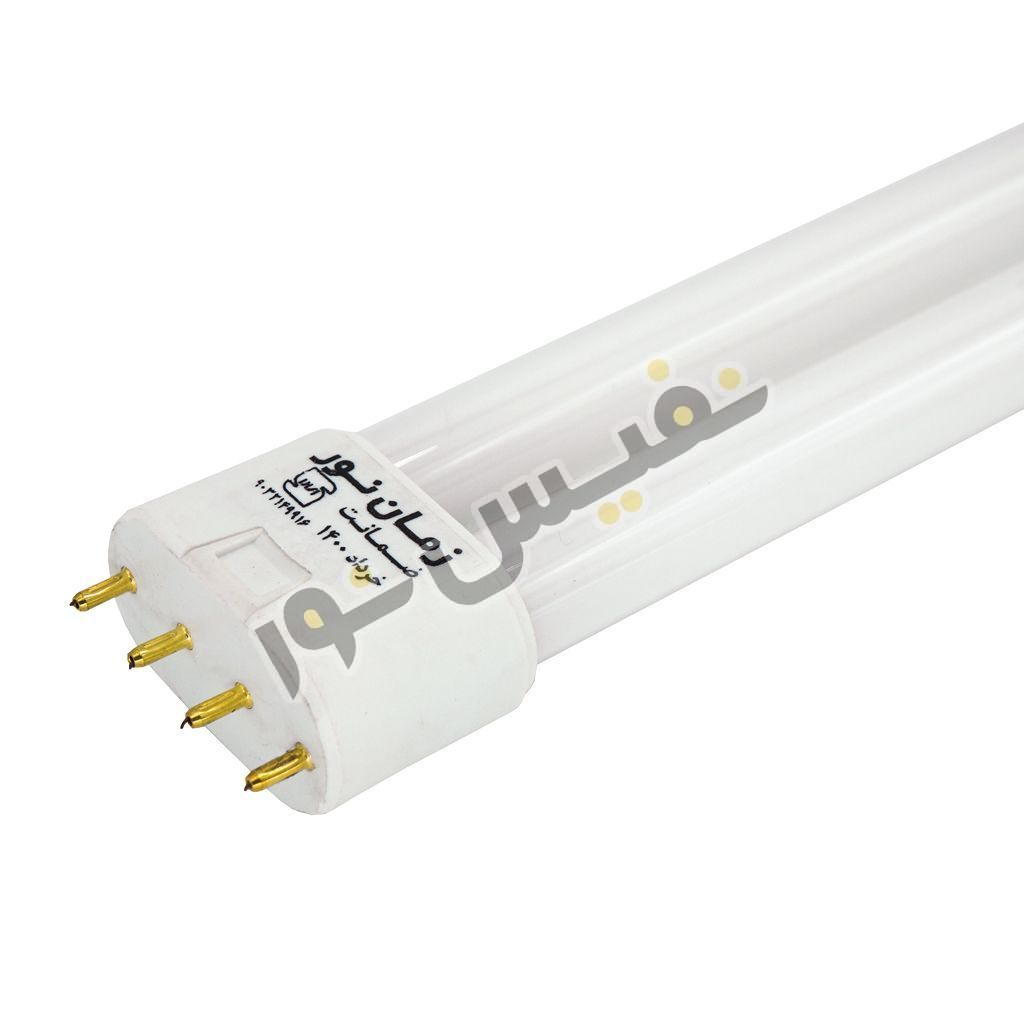 لامپ مهتابی 36 وات زمان نور مدل FPL (بسته 5 عددی)