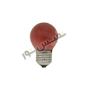 لامپ رنگی ۱۵ وات بارمیکا
