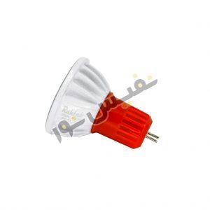 لامپ هالوژن ال ای دی 8 وات رهتاب