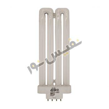 لامپ مهتابی 36 وات زمان نور مدل FML پایه 2G11
