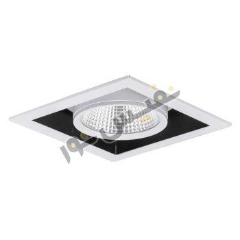 چراغ LED مولتی دانلایت مازی نور مدل اوربیتال