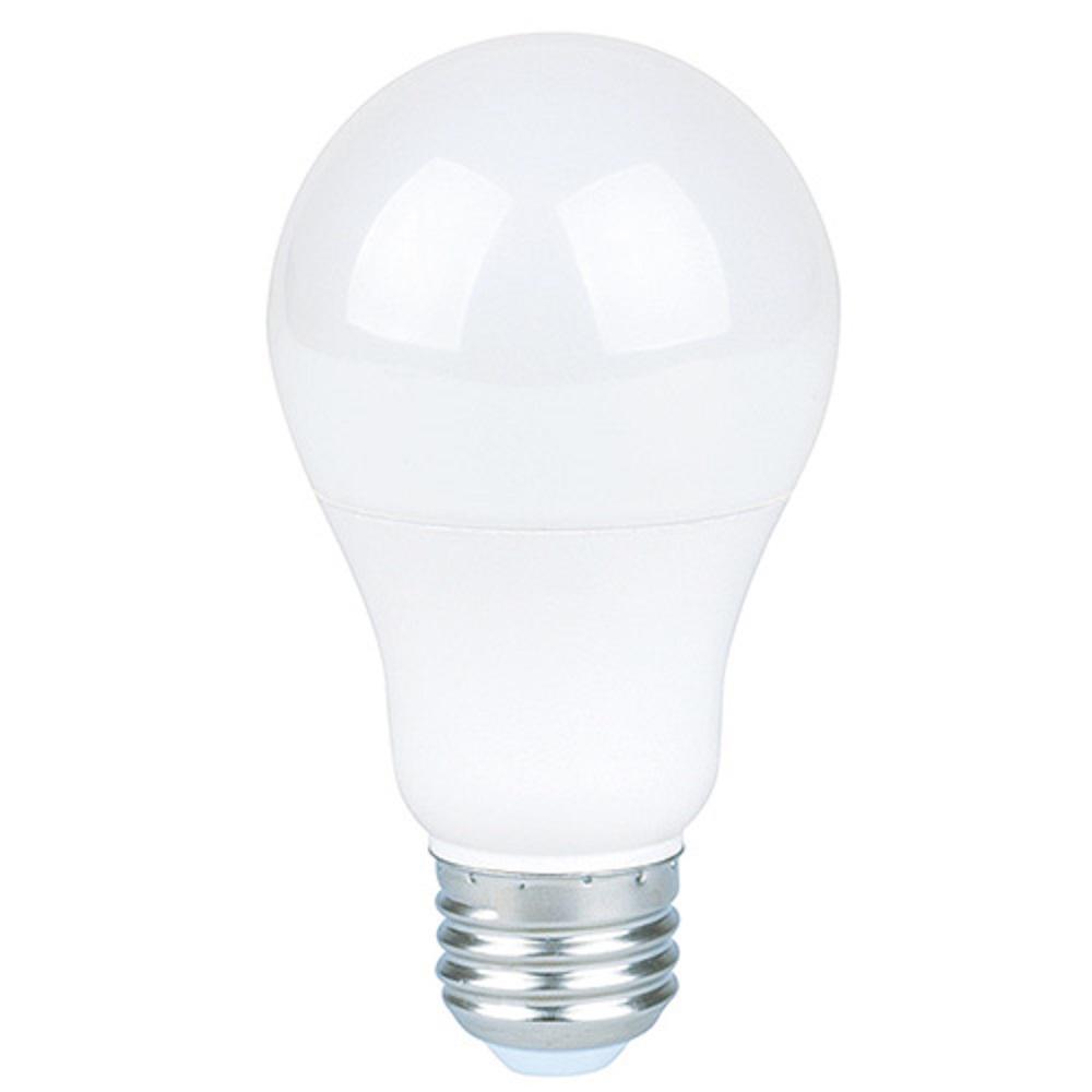 میزان روشنایی لامپ ال ای دی