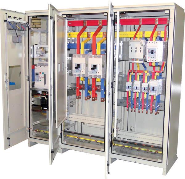 تابلو برق ها در چه مکان هایی نصب می شوند؟