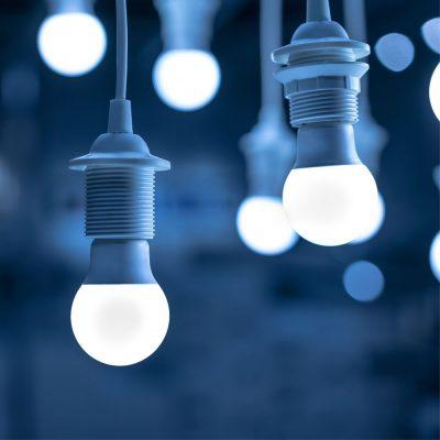 خرید لامپ های ال ای دی