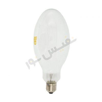 لامپ بخار جیوه-گازی 250 وات مستقیم زمرد