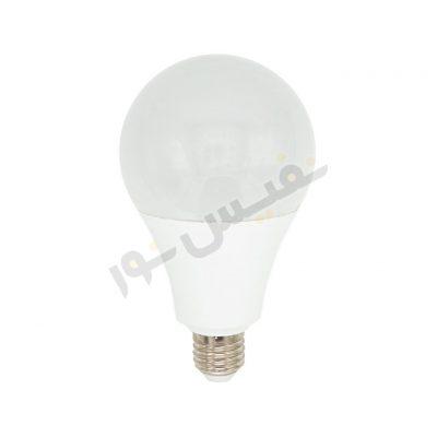 لامپ ال ای دی 20 وات زمان نور