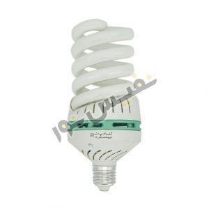 لامپ کم مصرف 40 وات شهاب لامپ سهند