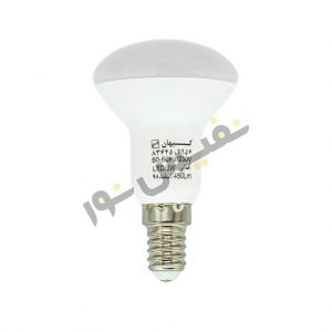 لامپ ال ای دی 6 وات کیهان