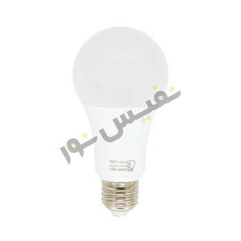 لامپ ال ای دی 12 وات نور سرا