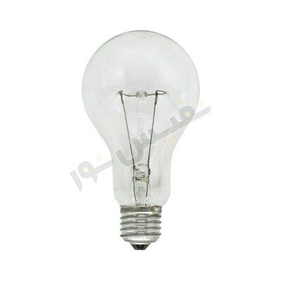 لامپ رشتهای ساده 200 وات سیبالک