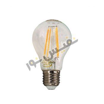 لامپ فیلامنتی 7 وات خزرشید