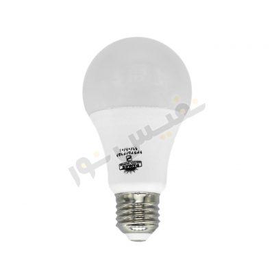 لامپ ال ای دی 12 وات پارمیس