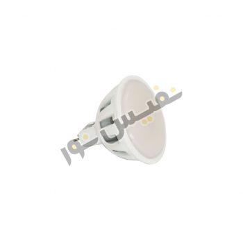 لامپ هالوژن ال ای دی 5 وات NEC پایه GU5.3