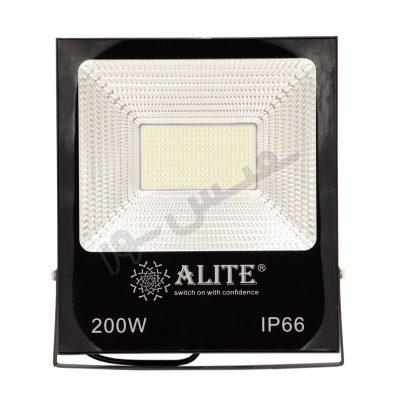 پروژکتور ال ای دی 200 وات الیت ALITE