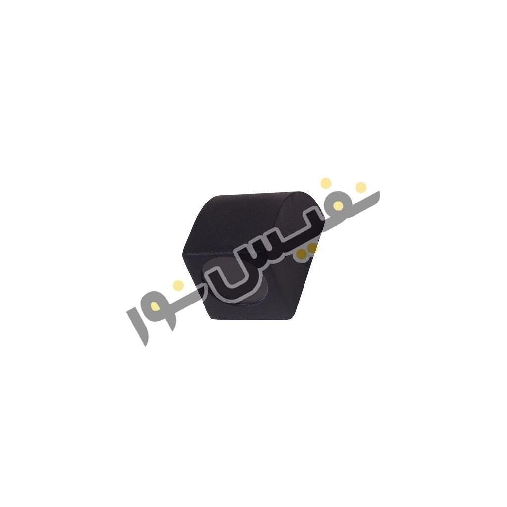 چراغ دیواری انحنادار دکوراتیو M7006/DR/GU10