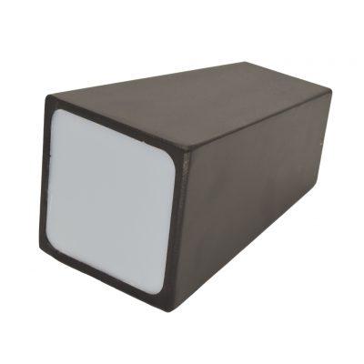 قیمت و خرید چراغ آویز سقفی ذوزنقه ای فلزی دکوراتیو Z6064/C/GU10