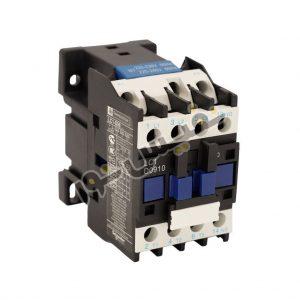 کنتاکتور 3 فاز LC1-D09-10-M7 بوبین 220 ولت Telemecanique