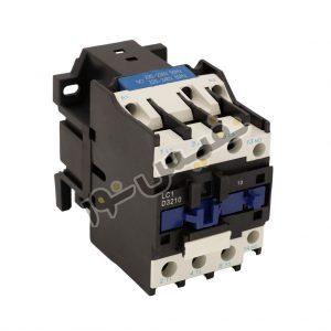 کنتاکتور 3 فاز LC1-D32-10-M7 بوبین 220 ولت Telemecanique